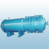 GL Shell-tube Heat Exchanger